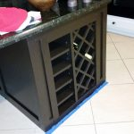 dark with wine rack 1